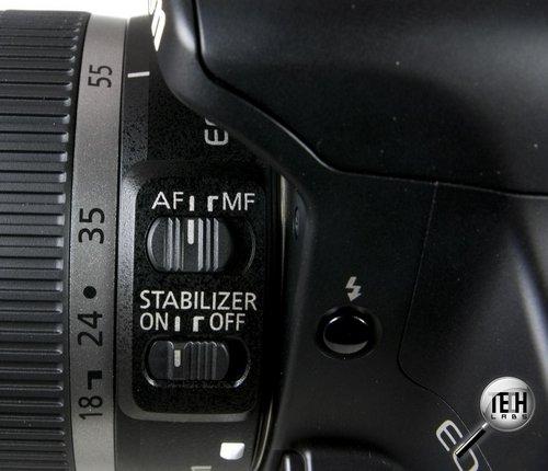 Сanon EOS 450D