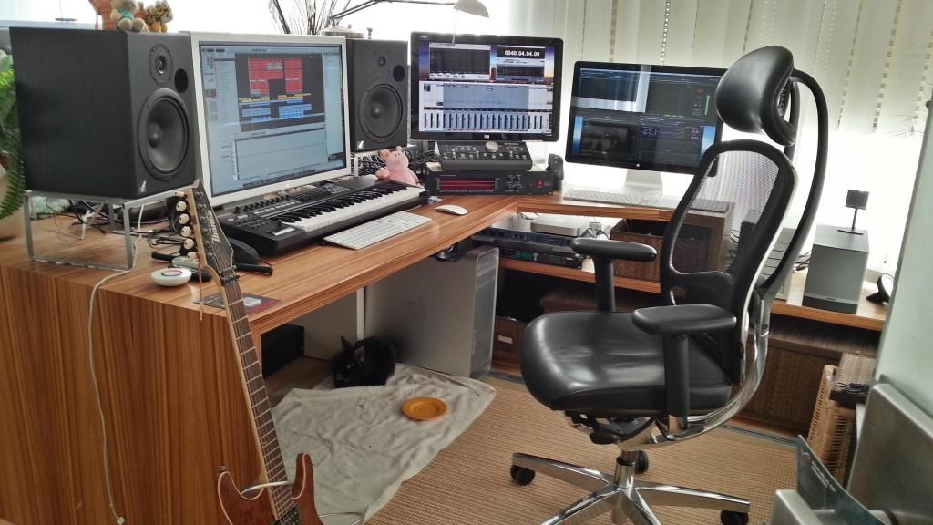 ATB Home Studio